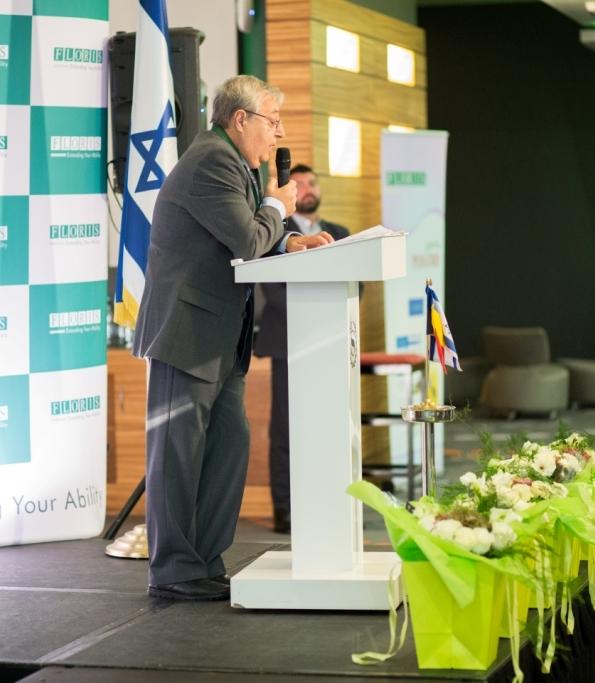 """פלוריש"""" הישראלית משיקה את פעילותה במזרח אירופה"""