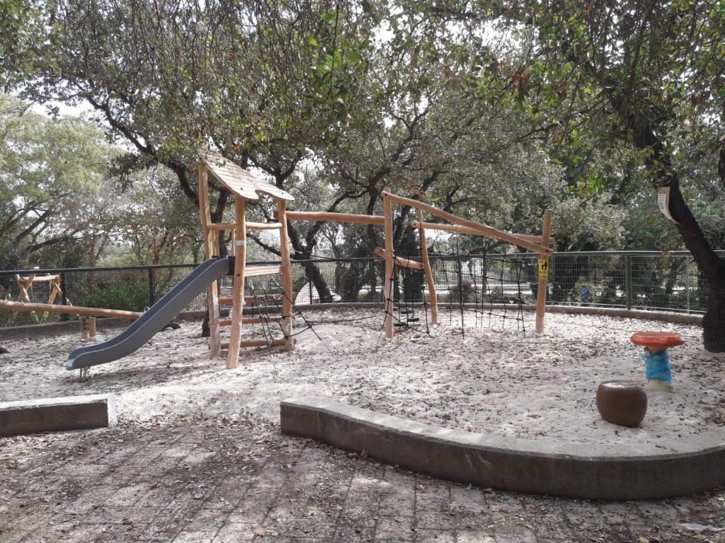 גן הברושים בקרית טבעון