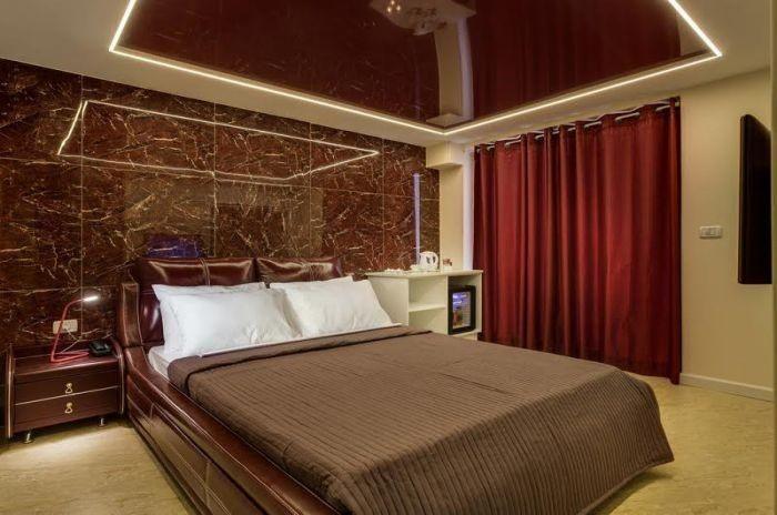 חדרים לפי שעה באווירה רומנטית ואינטימית