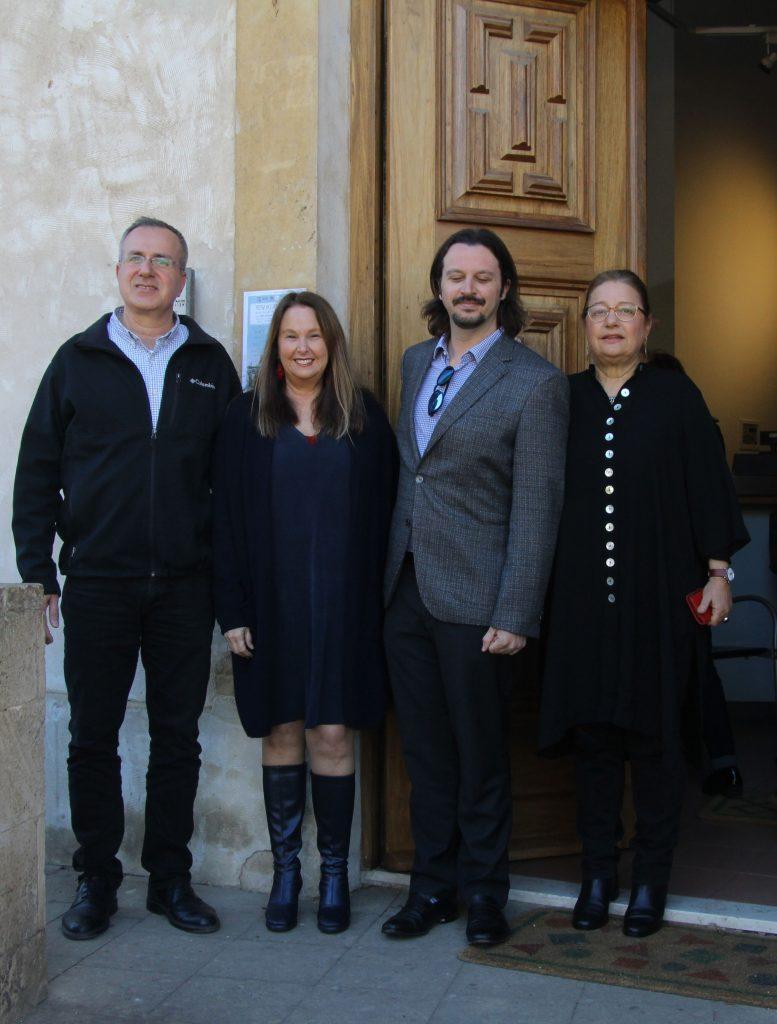 מוזיאון העלייה הראשונה חוגג עשרים שנה להיווסדו