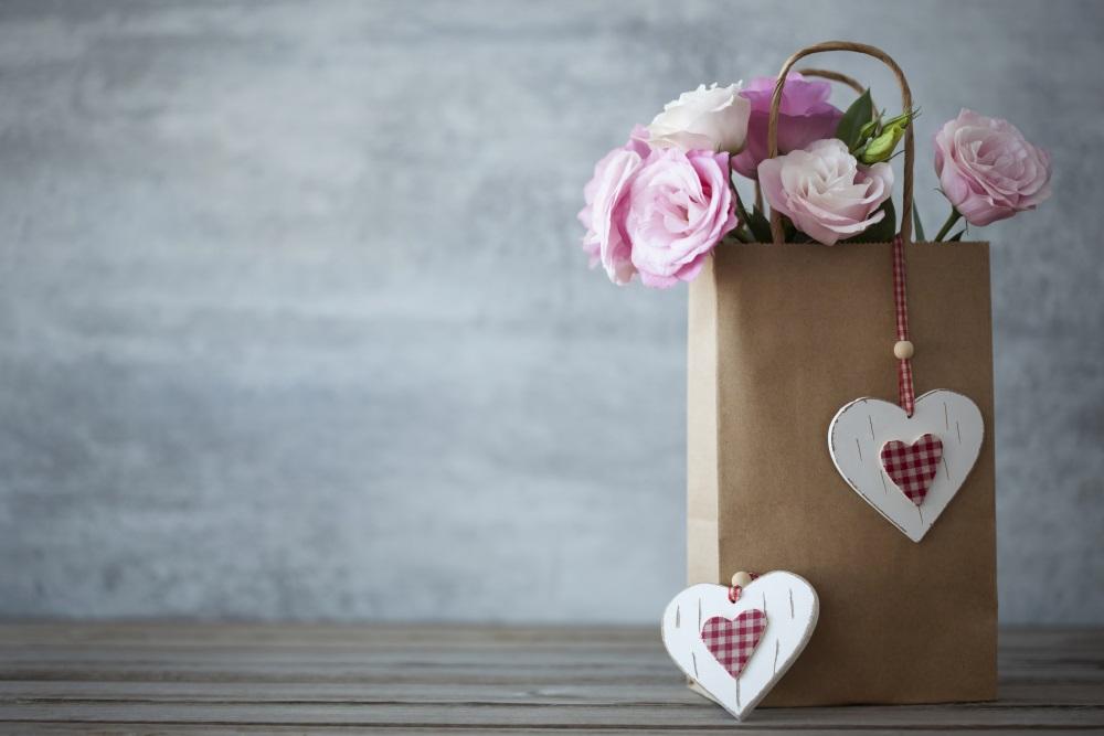 זרי פרחים מומלצים ליום האהבה