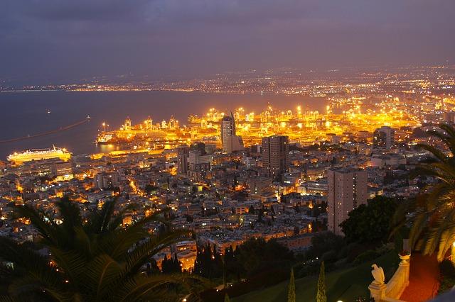 איפה הכי כדאי לגור בחיפה?
