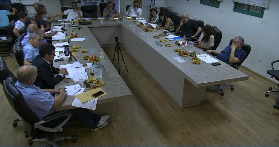 עיריית נשר לא מתכנסת לישיבת מועצת עיר כבר למעלה מחודש