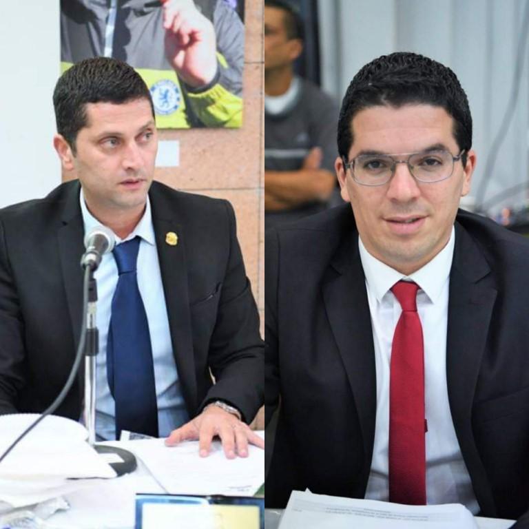 היועץ המשפטי בעיריית נשר אוסר על חברי המועצה לדבר עם עובדי העירייה