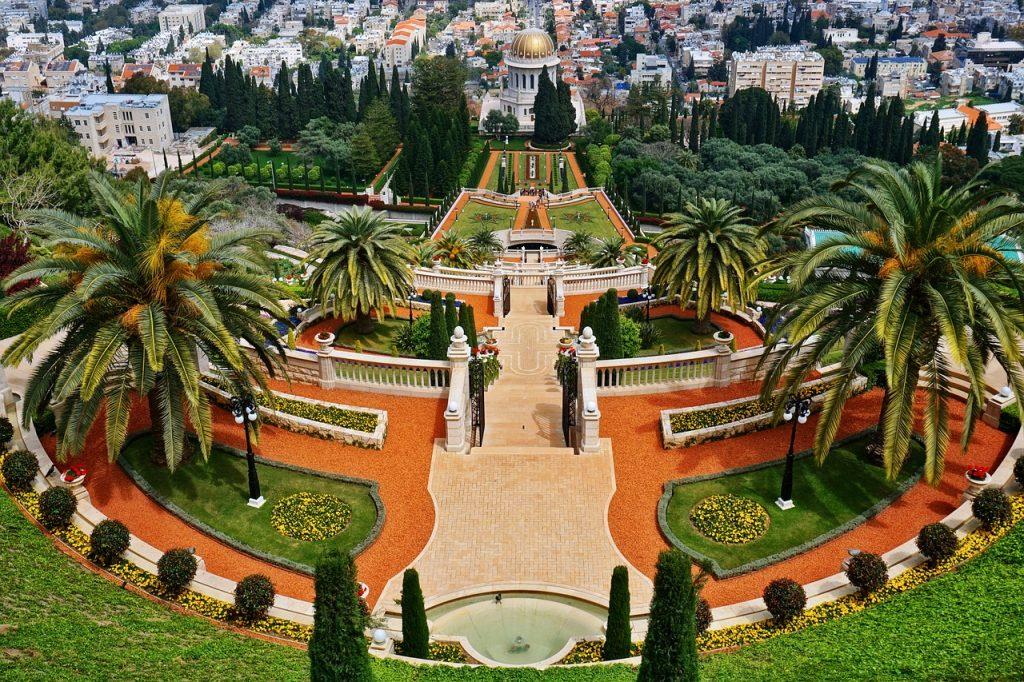 חיפה מנקודת מבט של תושב מאוהב