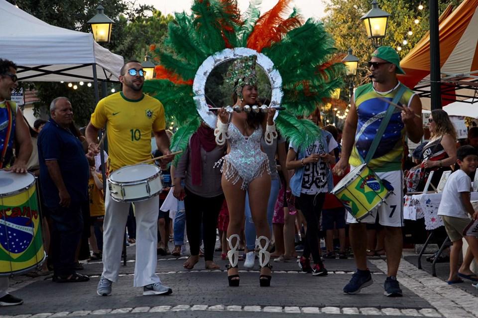 פסטיבל LaStrada