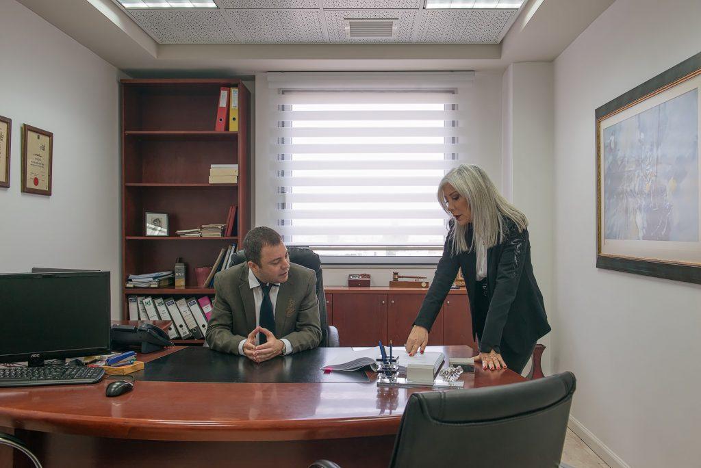 עורכי הדין שרין וגדלי סולן