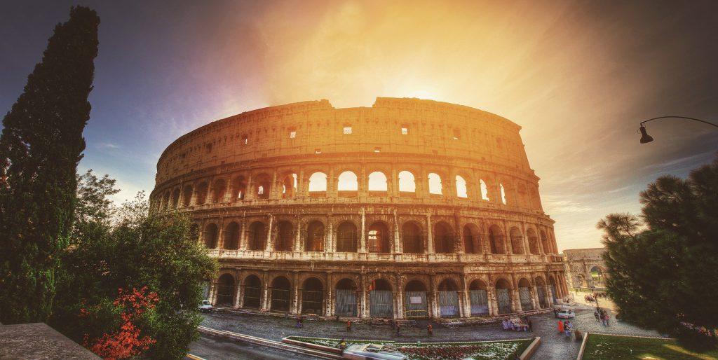 אתרי חובה ברומא: המיטב של בירת איטליה