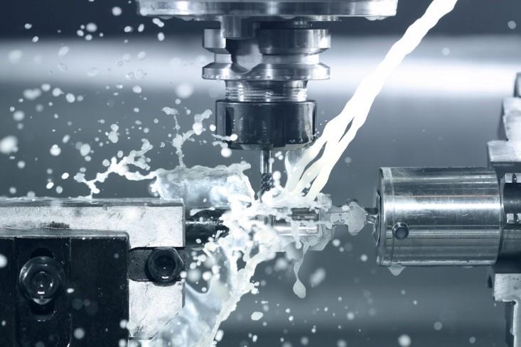 מחרטות CNC – הרובוטים שיודעים לפסל