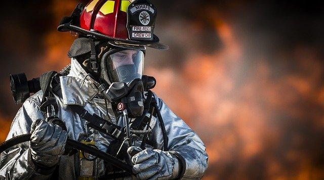 איך שומרים על בית העסק בטוח משריפות? המדריך המלא למנהלי עסקים
