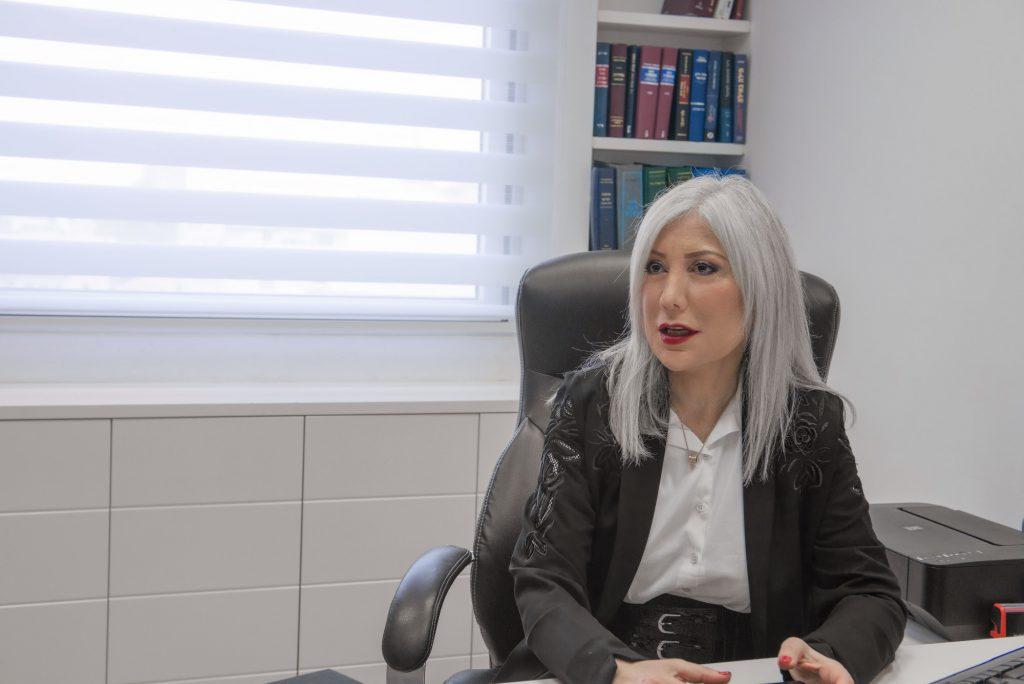 """עו""""ד שרין סולן"""
