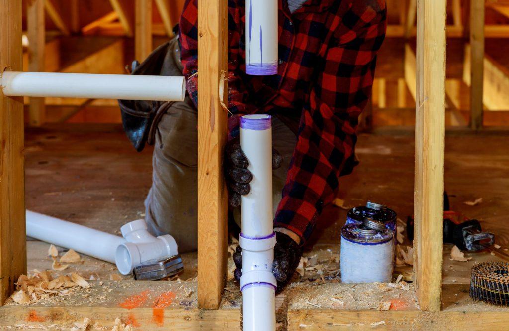 עבודות הגימור שהופכות את הנכס לבית מגורים