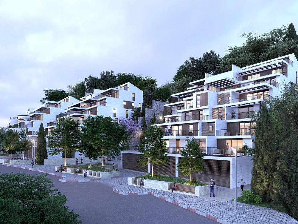 דירות חדשות מקבלן בחיפה – האם כדאי לקנות דירות להשקעה בעיר?