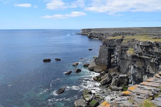 איים מענינים לטיול באירלנד שלא הכרתם!