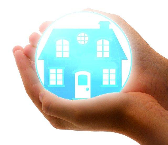 איך אפשר להגן על הנכס שלנו עם ביטוח דירה
